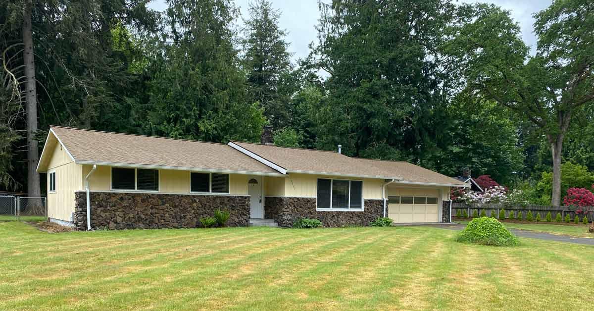 Tacoma Property Management Service