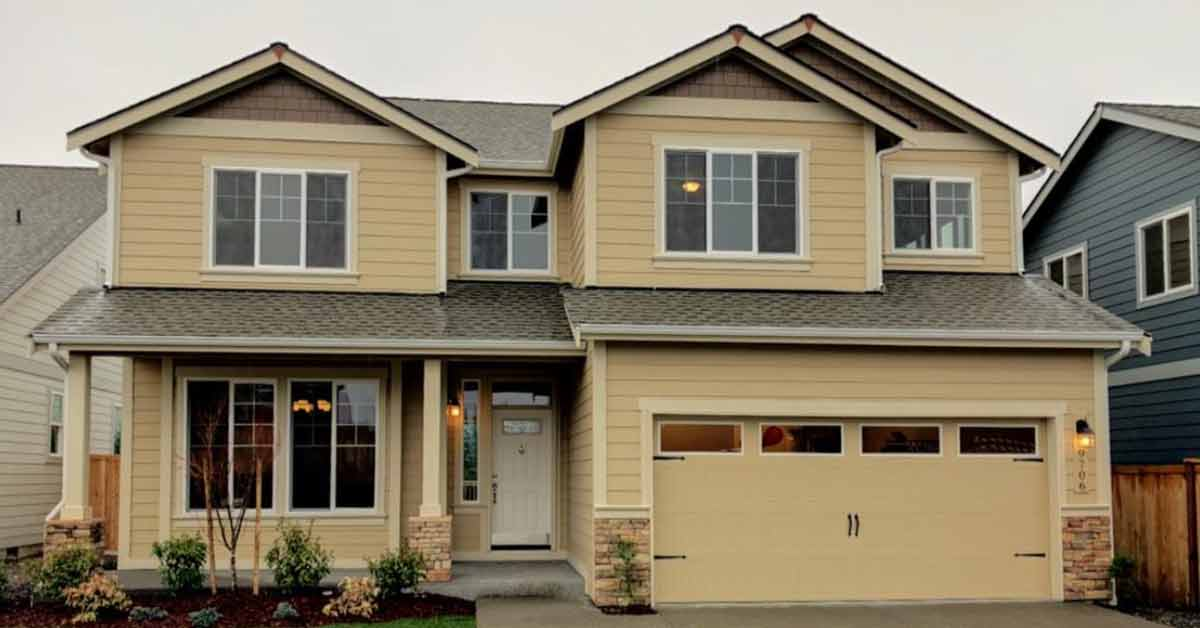 Tacoma Rental Property