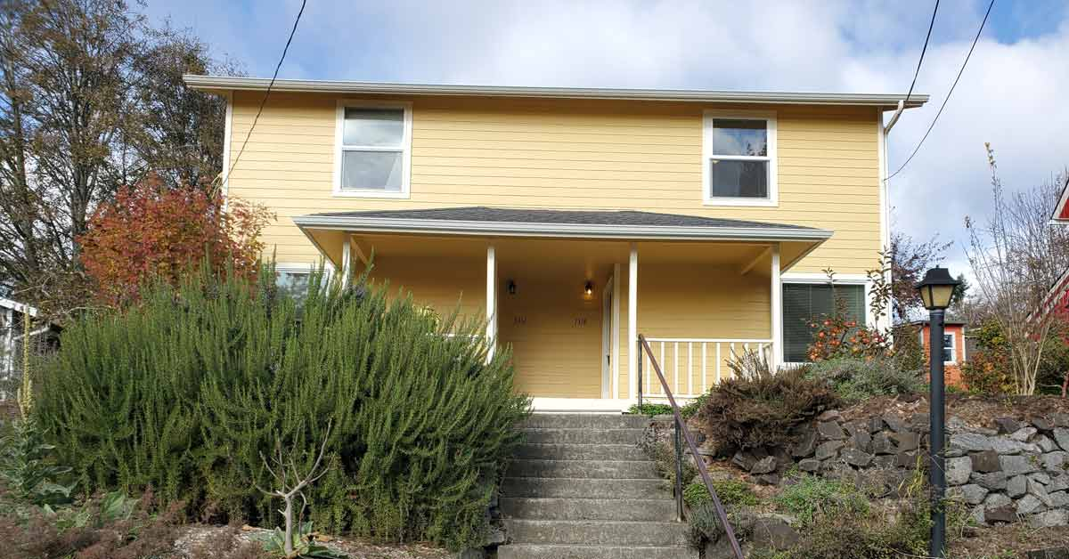 Property Managers In Olympia WA
