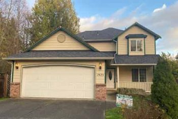 Homes for Rent Near Me Pierce County