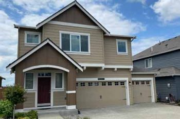 Homes for Rent Pierce County