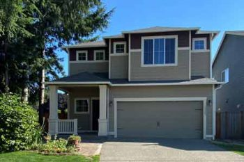 Homes for Rent Thurston County