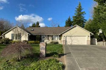 Single Family Homes for Rent Thurston County