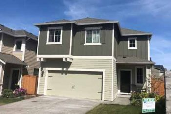 Town Homes for Rent Tacoma